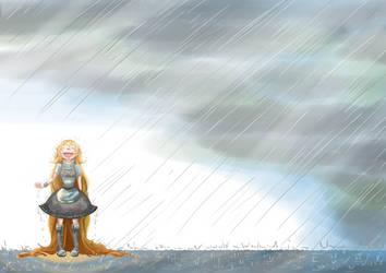 Rainy Day by Akiro-Atalanta