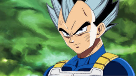 Dragon ball Super Episode 122 preview by Neonspectrum