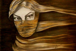 Silence Of The Veils - Awareness by nehab16
