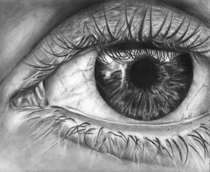 Eye by PopoKarimz