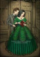 Jade y Alejandro by Monica-NG