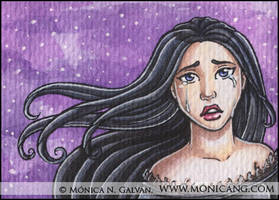 Ameb ACEO by Monica-NG
