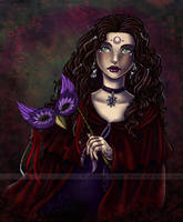La Bruxa by Monica-NG