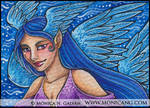 Oxa ACEO by Monica-NG