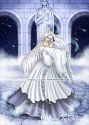 Ishrin - Stardancer by Monica-NG
