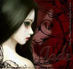 Jade llorando by Monica-NG