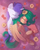 Comfort by freeedon