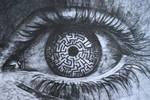 eye by pierzyna