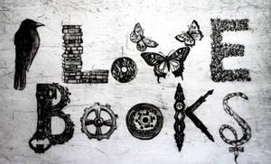 I love books by pierzyna