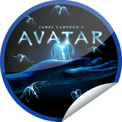 Official Avatar Sticker by kinkysweet