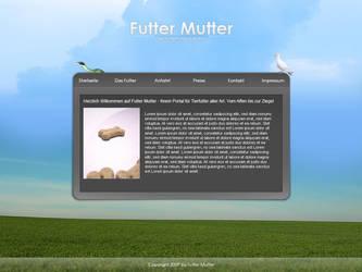 Futter Mutter by d4rk1llu
