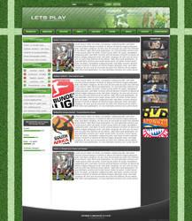 Lets Play PES League by d4rk1llu
