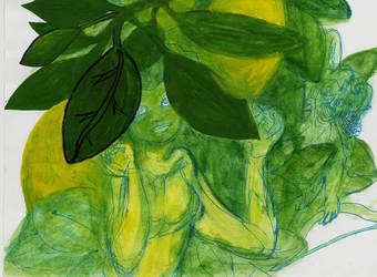 Green by mander