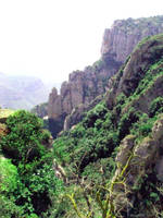 Montserrat by Oblivion90513