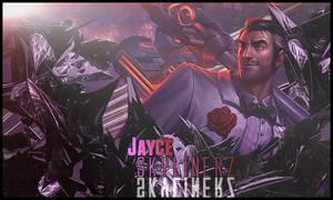 Jayce Signature by SkylinerzEx