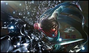 Talon Tag by SkylinerzEx
