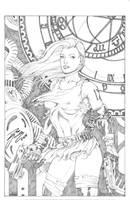 Aphrodite IX by DeanJuliette