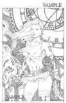Aphrodite IX By DeanJuliette High 20150417-Res96 by DeanJuliette