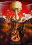 Sweet and Toxic by Leonardo-Lambrecht