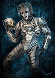Cybermen by Leonardo-Lambrecht