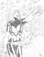 Phoenix by carlosarielsosa