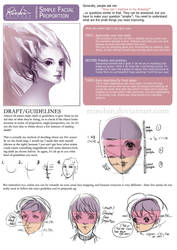 Tutorial: Face and Hair (Page 1) by ReiRobin