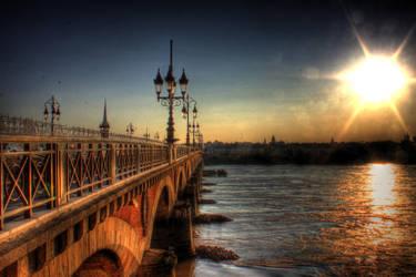 Bridge .. by Jokerartistefou