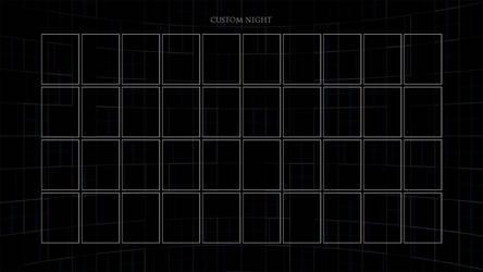 Ultimate Custom Night for FFPS/FNaF 6. by FNAFplayer2016