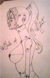 Made of Metal. by x0xLliithiiumx0x