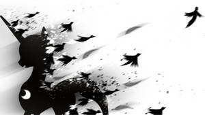 Black Nightmare by ShadesofEverfree