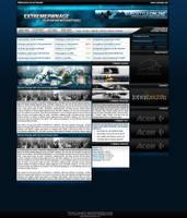 E.Pwnage Sponsor Design by F3rk3S