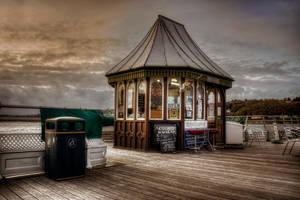 Pier Shop by Mitch1969