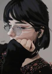 Yumiii by waiolos