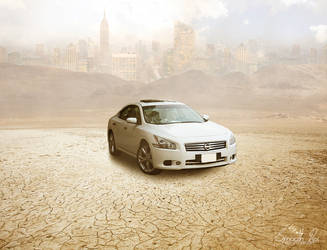 Car by Mazaj2b