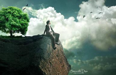 Dream by Mazaj2b