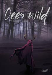 Deer-wild by Mazaj2b