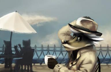 Sommartid by strange-fox