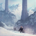 People from the North by MarcSimonetti