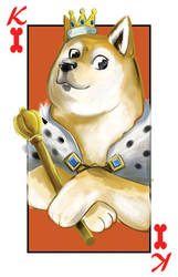 Meme King by SaliferousStudios