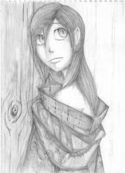 Weird Kimono by zayyad1453