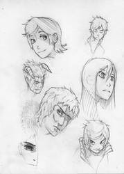 Faces yo 2 by zayyad1453