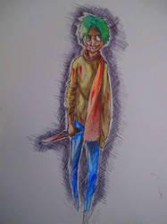 Grin by zayyad1453