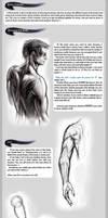 Basic drawing tutorial by Tanathiel