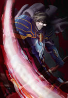 Berserker's High by Zetsurei