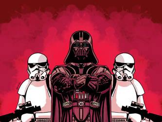 Join the dark side by daelirium