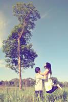 couple by tokelapunye