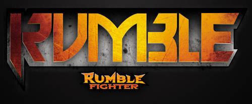 iRumble Logo by KazeAssassin