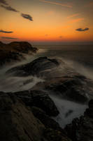Sunset by Aliz1