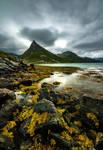 Fredvang-Lofoten by Aliz1