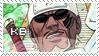 Killer Bee Stamp by darkfelbu